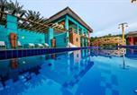 Hôtel Itacaré - Ecoporan Hotel Charme Spa & Eventos-3