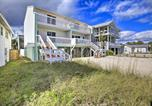 Location vacances Kingsland - Fernandina Beach Townhome - Walk to Ocean!-3