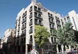 Hôtel Jérusalem - Eyal Hotel by Smart Hotels-1