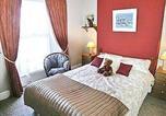 Hôtel Brixham - Captains Cottage-4