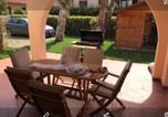 Location vacances Campo nell'Elba - Casa vacanze Eucalipto Marina di campo, Elba-3