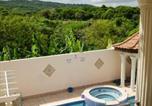 Location vacances Montego Bay - Color's Hide Away Villa-4
