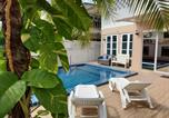 Location vacances Hua Hin - Downtown 3 Bedroom House with pool-2