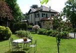 Hôtel Annemasse - Domaine du Pressoir-1