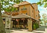 Hôtel Siófok - Hotel La Riva-1