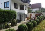 Location vacances Schuttertal - Ferienwohnung Kiruga-1