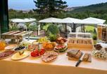 Hôtel Veliko Tarnovo - Park Hotel Raya Garden-4