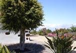 Location vacances Barlovento - Facundo A-2