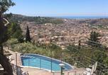 Location vacances Scicli - Villa dell' Acanto-1