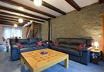 Location vacances Fauvillers - Lovely Holiday Home in Neufchã¢teau near Forest-4