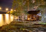 Camping Finlande - Heinola Camping Heinäsaari-2