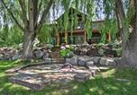 Location vacances Rifle - 'River's Edge' 6br Glenwood Home w/Private Hot Tub-1