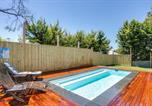 Location vacances Sorrento - Sorrento Beach House - Perfect spot and New pool-1