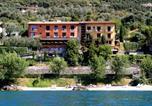 Hôtel Malcesine - Hotel Villa Carmen-1