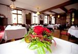 Hôtel Korb - Hotel Restaurant Lamm Hebsack-4