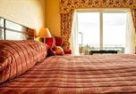 Hôtel Stranraer - Fernhill Hotel-4
