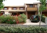 Location vacances Portiragnes - Holiday home Les Tamaris & Les Portes Du Soleil 1-1
