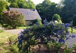 Location vacances Plouray - Le Pavot Bleu-3