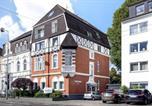 Hôtel Mülheim an der Ruhr - Hotel Friederike-1