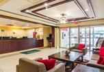 Hôtel Atlanta - Quality Suites Atlanta Airport East-2