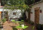 Location vacances Hornos - El Cantalar-2