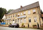 Hôtel Schöppingen - Hotel Marienhof Baumberge-4