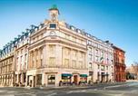 Hôtel Dublin - Westin Dublin-2