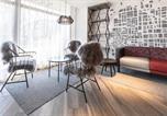 Hôtel Vantaa - Scandic Kallio-4