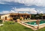 Location vacances Campanet - Finca Son Garreta-1