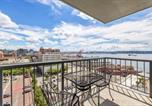 Location vacances Seattle - Harbor Steps Sound View Suite-4