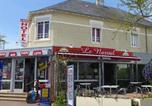 Hôtel Saint-Hilaire-de-Riez - Le Narval-1