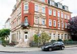 Hôtel Dresden - Hotel Burgk-1