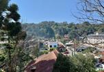 Location vacances Gramado - Mirante da Colina 110 - Apartamento em Gramado 400 metros da Expogramado-2