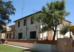 Villages vacances Minas de Riotinto - Riotinto Victorian House-3