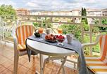 Location vacances Catalogne - Two-Bedroom Apartment in Pineda de Mar-1