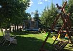 Location vacances Polanica-Zdrój - Apartamenty w ogrodzie-1