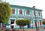 Hôtel Granada - Hotel Dario Granada-1