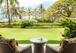 Location vacances Waianae - Popular Ground Floor with Extra Grassy Area - Beach Tower at Ko Olina Beach Villas Resort-1