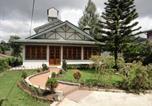 Hôtel Nuwara Eliya - Hotel oasis park-1