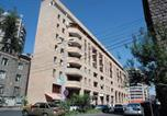 Location vacances  Arménie - Luxury Apartment In The City Heart On North Avenue-1