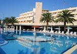 Hôtel Alba Adriatica - Park Hotel & Dependance-2