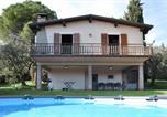 Location vacances Padenghe sul Garda - Villa Mira-1