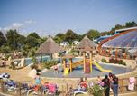 Camping avec WIFI Clohars-Fouesnant - Camping Sunelia Escale Saint Gilles -1