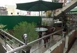 Hôtel Colombo - Brighten Hotel-3