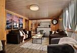 Location vacances La Plagne - Apartment Bel appartement 4 chambre & 4 salles de bains, sur les pistes 1-3