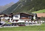 Hôtel Sölden - Alpenheim Mathias-1