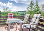 Location vacances Bromskirchen - One-Bedroom Apartment in Medebach-1