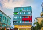 Hôtel Kuantan - De Spring Hotel-4