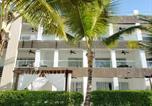 Location vacances  République dominicaine - Beach Condo Punta Cana 5 star-2