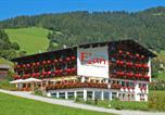 Hôtel Angerberg - Aktiv Hotel Elan-1